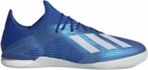 adidas Performance X 19.1 In De schoenen van de voetbal Mannen blauw 47 1/3