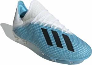 adidas Performance X 19.2 Fg Heren De schoenen van de voetbal blauw 47 1/3