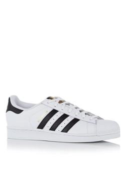 adidas Superstar sneaker van leer