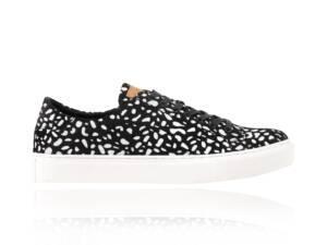 Black Rock Sneakers - Lureaux - Handgemaakte Nette Schoenen Voor Heren