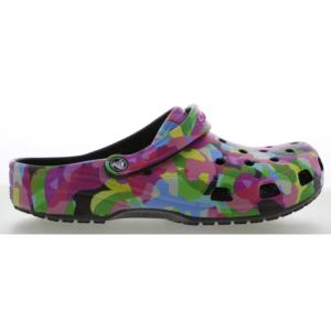 Crocs Clog - Heren Schoenen - Pink - Leer - Maat 47-48 - Foot Locker