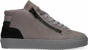 Cycleur de Luxe Capo Hoge sneakers - Heren - Grijs - Maat 48