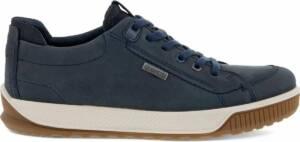 Ecco Byway heren sneaker - Blauw - Maat 48