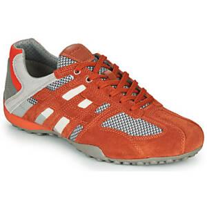 Geox Lage Sneakers UOMO SNAKE