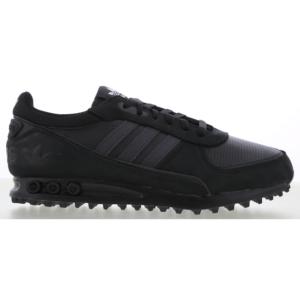 adidas LA Trainer 2 - Heren Schoenen - Black - Textil - Maat 48 - Foot Locker