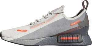 adidas Originals Nmd_R1 Spectoo De sneakers van de manier Mannen Grijs 48