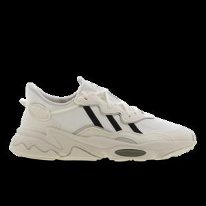 adidas Ozweego - Heren Schoenen - White - Textil, Leer, Synthetisch - Maat 48 - Foot Locker