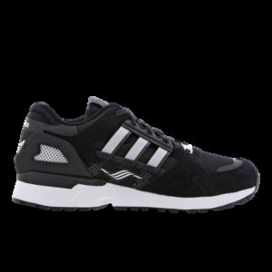 adidas Zx 10000 - Heren Schoenen - Black - Textil, Leer - Maat 48 - Foot Locker